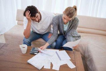 Para um em cada dez inadimplentes o empréstimo de nome resulta em restrição ao crédito