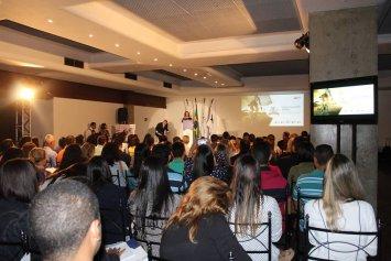 Seminário Regional de SPCs reúne e premia entidades que se destacaram em Minas Gerais