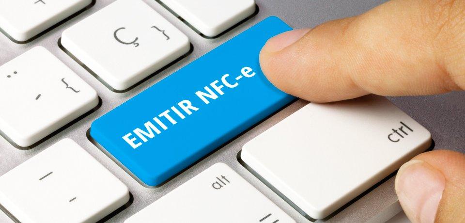 Tudo o que você precisa saber sobre a Nota Fiscal de Consumidor Eletrônica - NFC-e