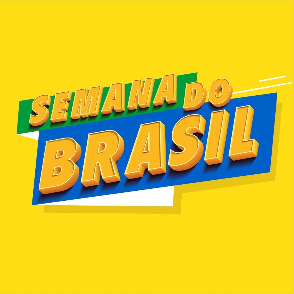 CDL Patos de Minas adere e incentiva a participação dos associados na campanha Semana do Brasil