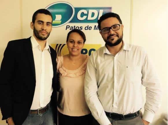 """Procon em parceria com CDL Patos de Minas lança """"Escola de Consumo"""""""