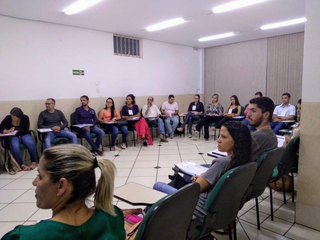 CDL realiza oficina Gestão de Mídias Sociais