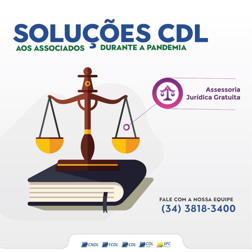 CDL Patos de Minas :  Confira as soluções para os associados durante a pandemia