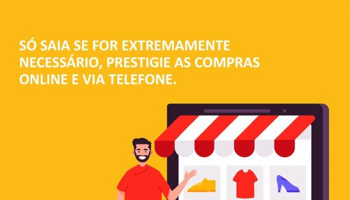 CDL Patos de Minas dá dicas para ajudar no enfrentamento do Coronavírus