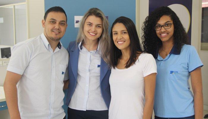 CDL Talentos aplica testes psicológicos a colaboradores do comércio