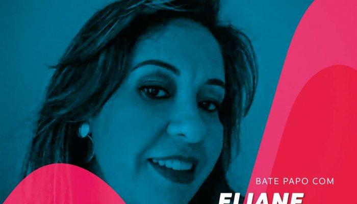 """Palestra de Eliana Cristina no """"Workshop da Mulher Moderna"""""""