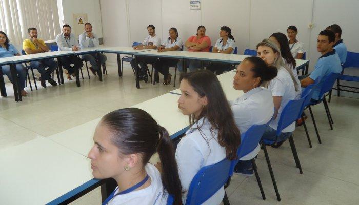 CDL promove encontro de motivação entre colaboradores