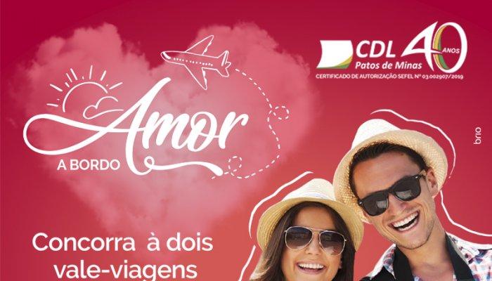 Regulamento da Campanha  Dia dos Namorados Amor a Bordo