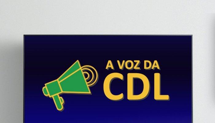 CDL estreia programa televisivo em Patos de Minas
