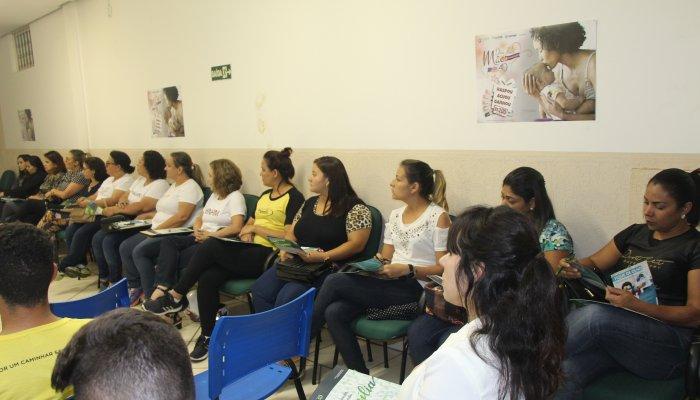 Lançamento da promoção Dia das Mães Premiado contou com a participação significativa de lojistas associados.