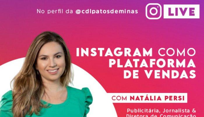 CDL Patos de Minas oferece assessorias gratuitas para ajudar o comércio da cidade.